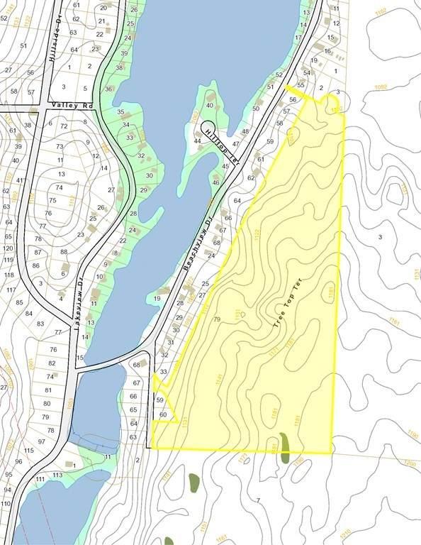 0 Tree Top Terrace, Winchendon, MA 01475 (MLS #72828313) :: Westcott Properties