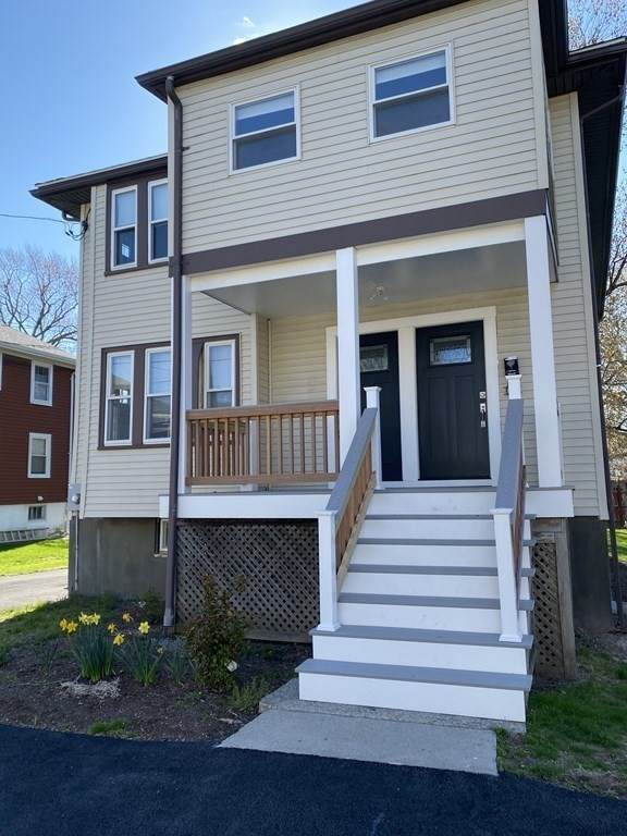 8-10 Sewall St, Quincy, MA 02170 (MLS #72828524) :: Conway Cityside
