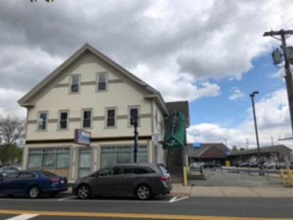 3 Porter St, Stoughton, MA 02072 (MLS #72828644) :: Conway Cityside