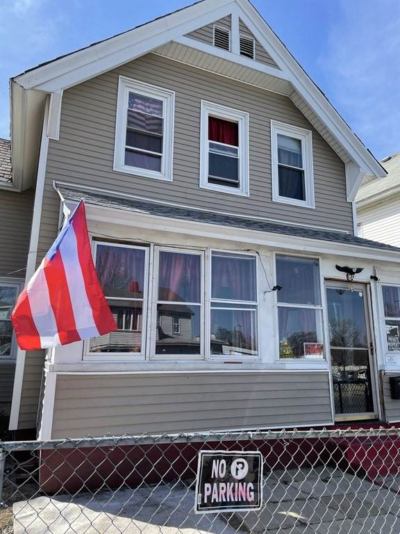 44 Armory St, Springfield, MA 01105 (MLS #72828699) :: Conway Cityside