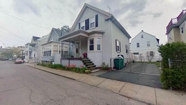 11 Lovett Pl, Lynn, MA 01902 (MLS #72828714) :: Kinlin Grover Real Estate