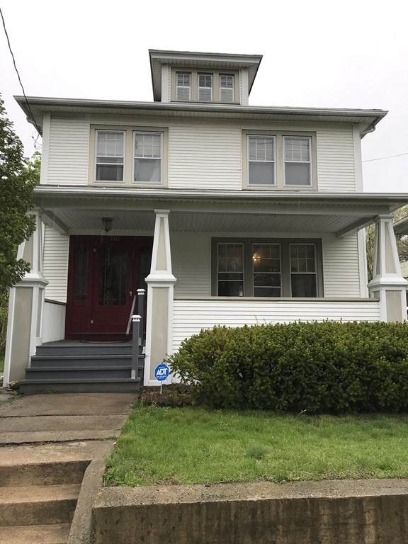110 Parker St, Springfield, MA 01151 (MLS #72828755) :: Conway Cityside