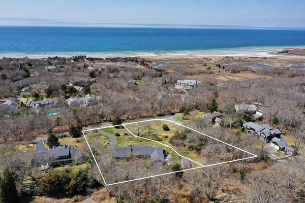 31 and 0 Bumblebee Hill Road, Falmouth, MA 02540 (MLS #72829029) :: Parrott Realty Group