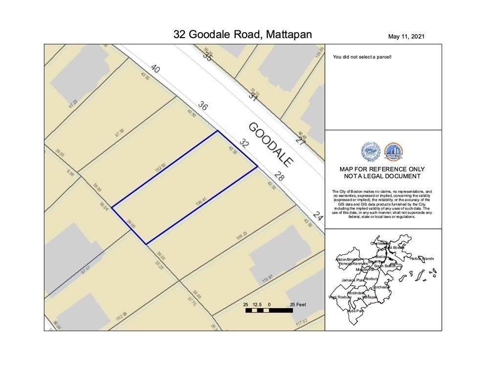 32 Goodale Road - Photo 1