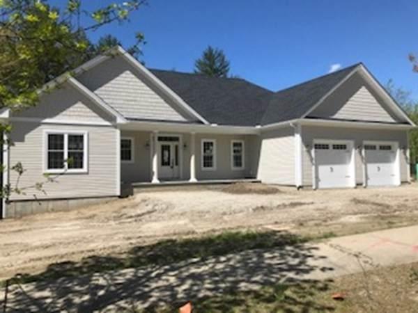 49 Ridgeview Drive, Northampton, MA 01062 (MLS #72829363) :: Parrott Realty Group