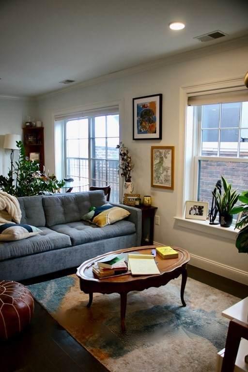 730 East Broadway #404, Boston, MA 02127 (MLS #72829497) :: Chart House Realtors