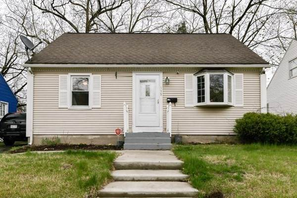 135 Breckwood Blvd, Springfield, MA 01109 (MLS #72829626) :: EXIT Cape Realty