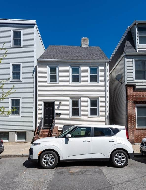 548 East 3rd St., Boston, MA 02127 (MLS #72829721) :: EXIT Cape Realty