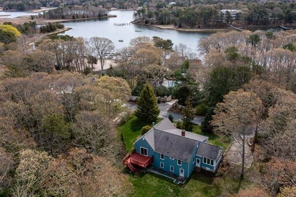 194 Cedar Tree Neck Rd, Barnstable, MA 02648 (MLS #72831325) :: Welchman Real Estate Group