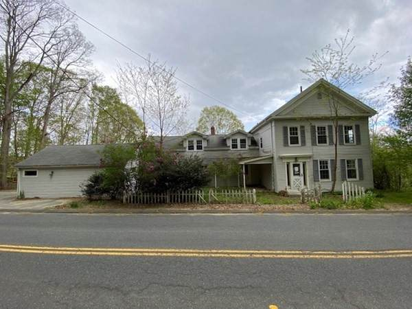 85 Upper Palmer Rd, Monson, MA 01057 (MLS #72831336) :: EXIT Cape Realty