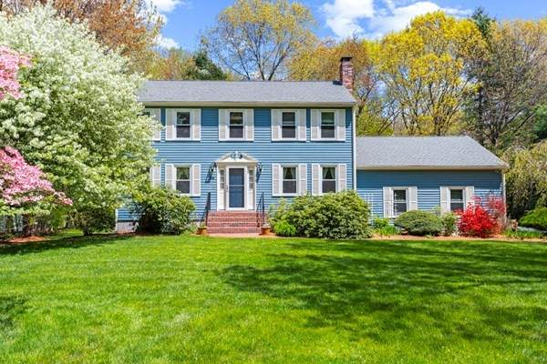24 Angelina Ln, Mansfield, MA 02048 (MLS #72831559) :: EXIT Cape Realty