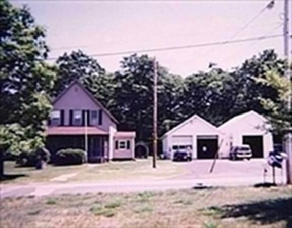 38 Smith Ave, Orange, MA 01364 (MLS #72831936) :: Charlesgate Realty Group