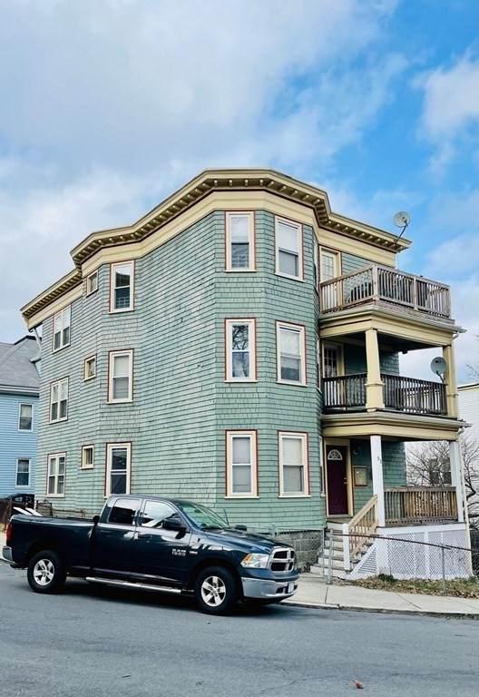 51 Alpha, Boston, MA 02124 (MLS #72832040) :: Spectrum Real Estate Consultants