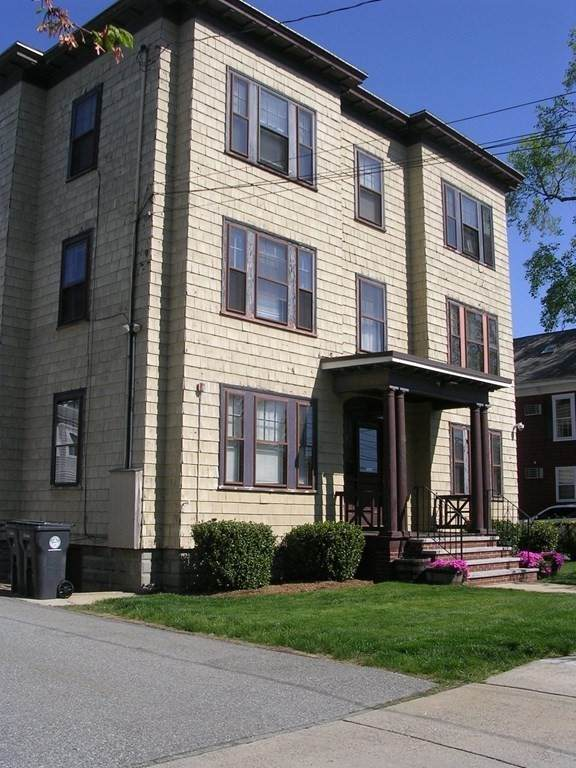106 Kenoza Ave 2,3,4,5,6, Haverhill, MA 01830 (MLS #72832078) :: Re/Max Patriot Realty