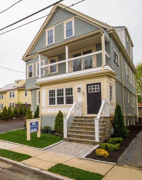 10 Gorham Road, Medford, MA 02155 (MLS #72832335) :: Welchman Real Estate Group