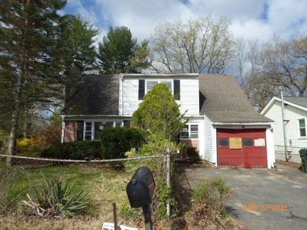 84 Lamont St, Springfield, MA 01119 (MLS #72832336) :: Welchman Real Estate Group