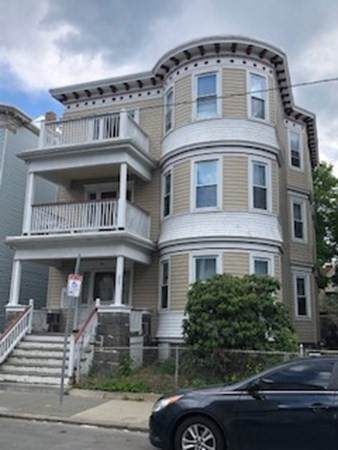 20 Taft St, Boston, MA 02125 (MLS #72832458) :: Charlesgate Realty Group