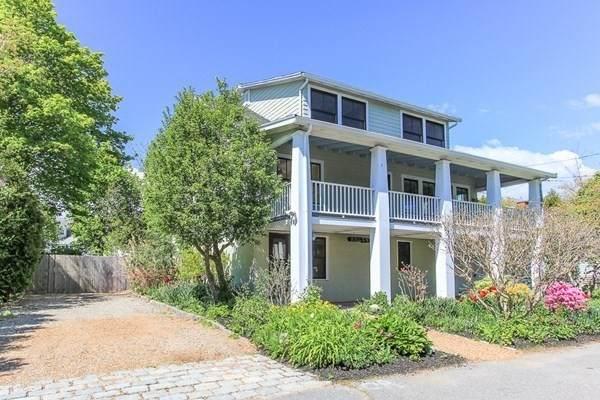 40 Atlantic Avenue, Rockport, MA 01966 (MLS #72832462) :: Charlesgate Realty Group