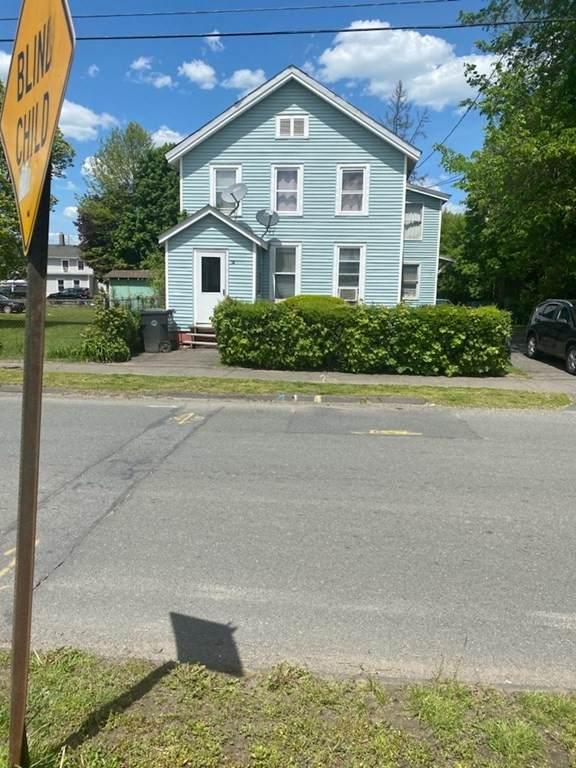 37 Orange St, Westfield, MA 01085 (MLS #72832496) :: Re/Max Patriot Realty