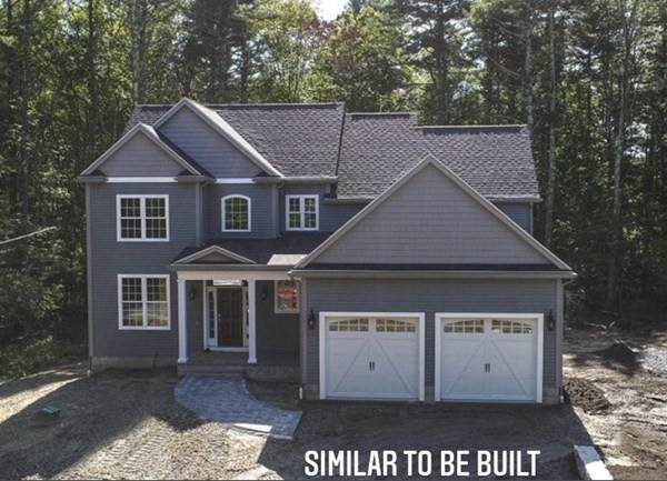 Lot 6 Mendon St, Upton, MA 01568 (MLS #72832552) :: Re/Max Patriot Realty