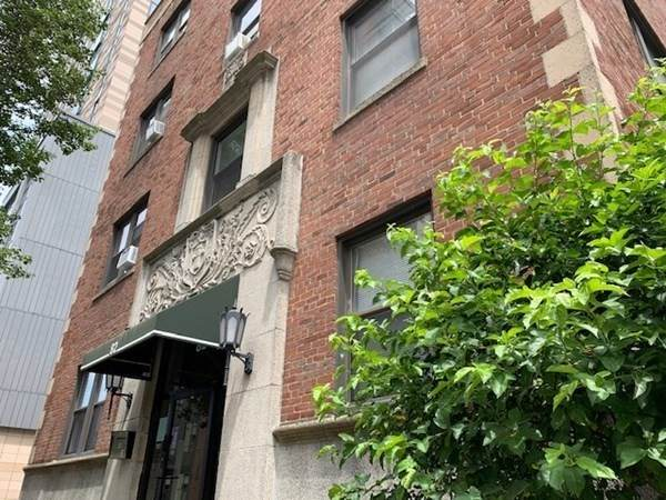 82 Jersey St #2, Boston, MA 02215 (MLS #72832906) :: EXIT Cape Realty
