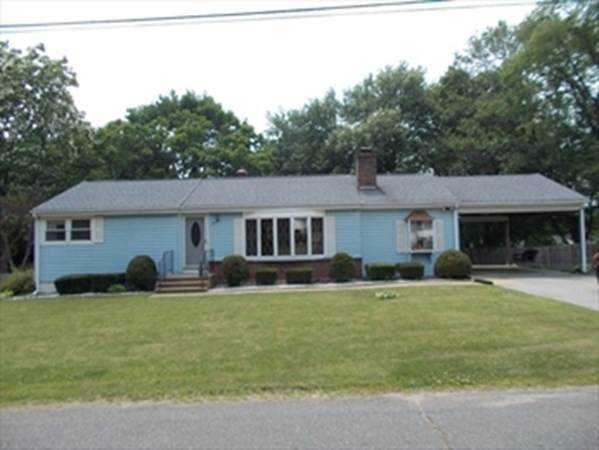 23 High Street, Granby, MA 01033 (MLS #72833047) :: Trust Realty One