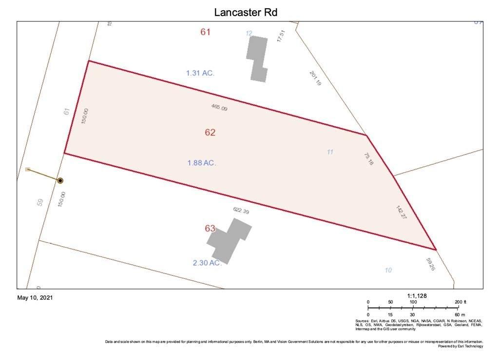 Lot 11 Lancaster Rd - Photo 1