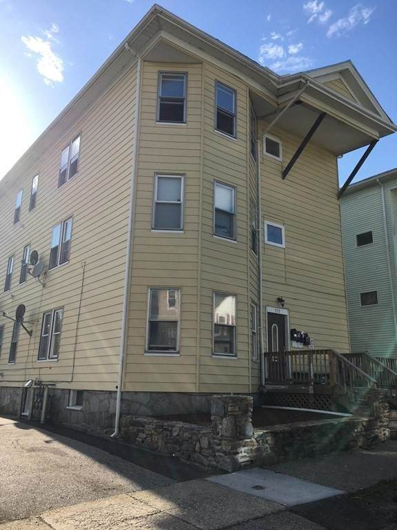 170 Fairmont Ave, Worcester, MA 01604 (MLS #72833506) :: Trust Realty One