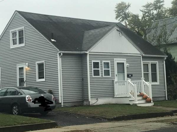 1423 Worcester St, Springfield, MA 01151 (MLS #72833640) :: The Seyboth Team