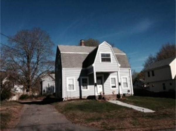 32 Bourne St, Bridgewater, MA 02324 (MLS #72833763) :: Dot Collection at Access