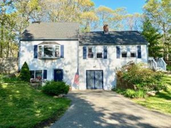 614 Phinneys Ln, Barnstable, MA 02632 (MLS #72833773) :: Dot Collection at Access