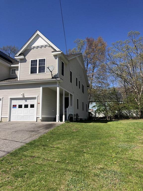 16-C Kennebec St, Worcester, MA 01606 (MLS #72834132) :: The Duffy Home Selling Team