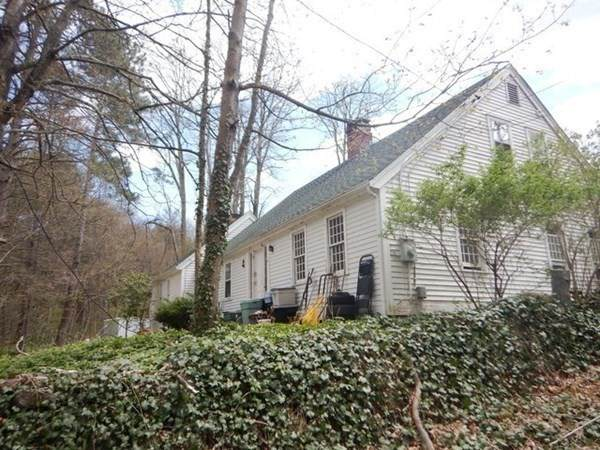 59 Meetinghouse Road, Pelham, MA 01002 (MLS #72834388) :: NRG Real Estate Services, Inc.