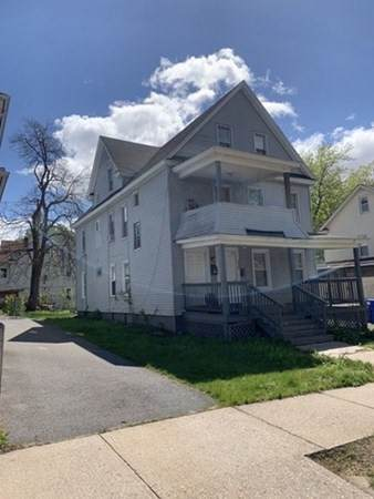 121-123 Massachusetts Ave, Springfield, MA 01109 (MLS #72834562) :: Spectrum Real Estate Consultants