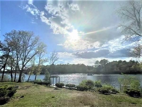 7 Wareham Lake Shore Drive, Wareham, MA 02538 (MLS #72835954) :: Team Tringali