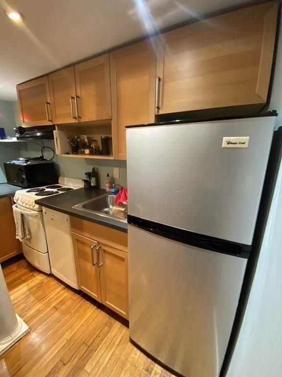 857 Beacon B4, Boston, MA 02115 (MLS #72836381) :: Kinlin Grover Real Estate