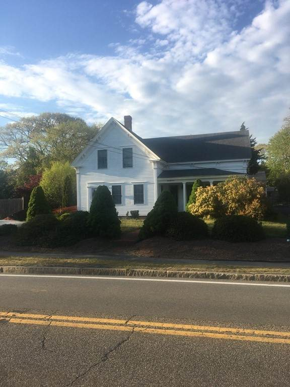 100 Route 28, Harwich, MA 02671 (MLS #72836683) :: EXIT Cape Realty