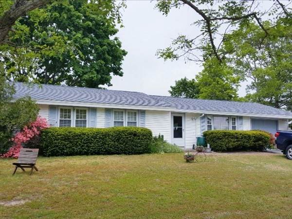 11 Weepecket Ln, Wareham, MA 02576 (MLS #72838937) :: Dot Collection at Access