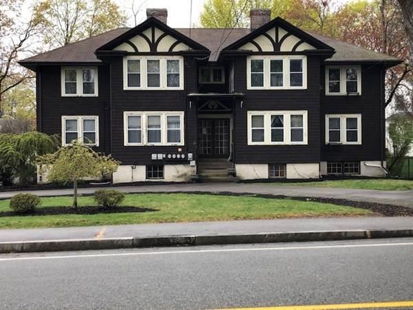 18 West Street, Braintree, MA 02184 (MLS #72839478) :: Spectrum Real Estate Consultants