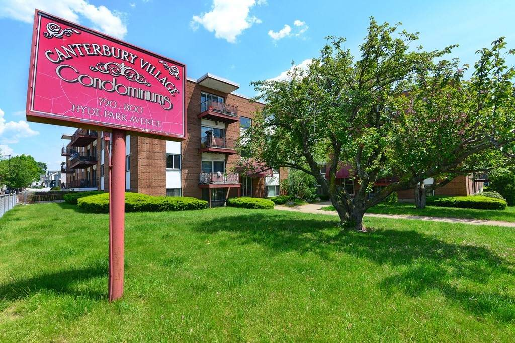 790 Hyde Park Ave - Photo 1