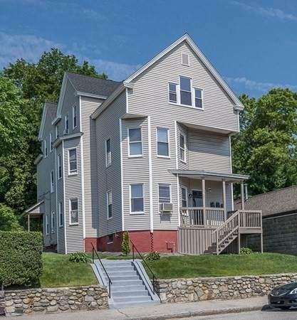 95 West Boylston St, Worcester, MA 01606 (MLS #72839650) :: Chart House Realtors