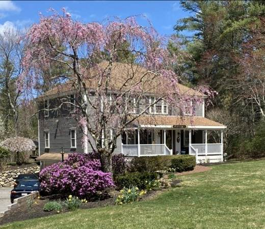 22 Wyndemere, Plymouth, MA 02360 (MLS #72839764) :: Home And Key Real Estate