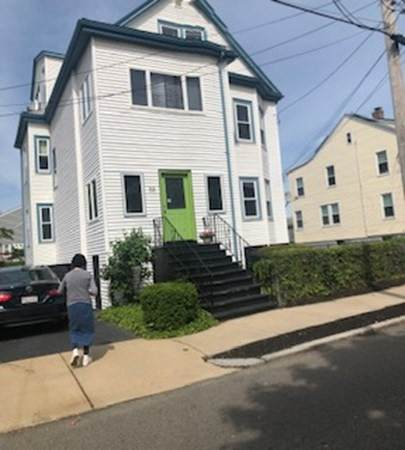 58 Bickford Ave, Revere, MA 02151 (MLS #72840935) :: Dot Collection at Access