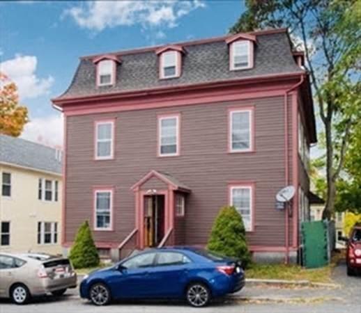 8 Cottage St, Worcester, MA 01609 (MLS #72841430) :: Maloney Properties Real Estate Brokerage