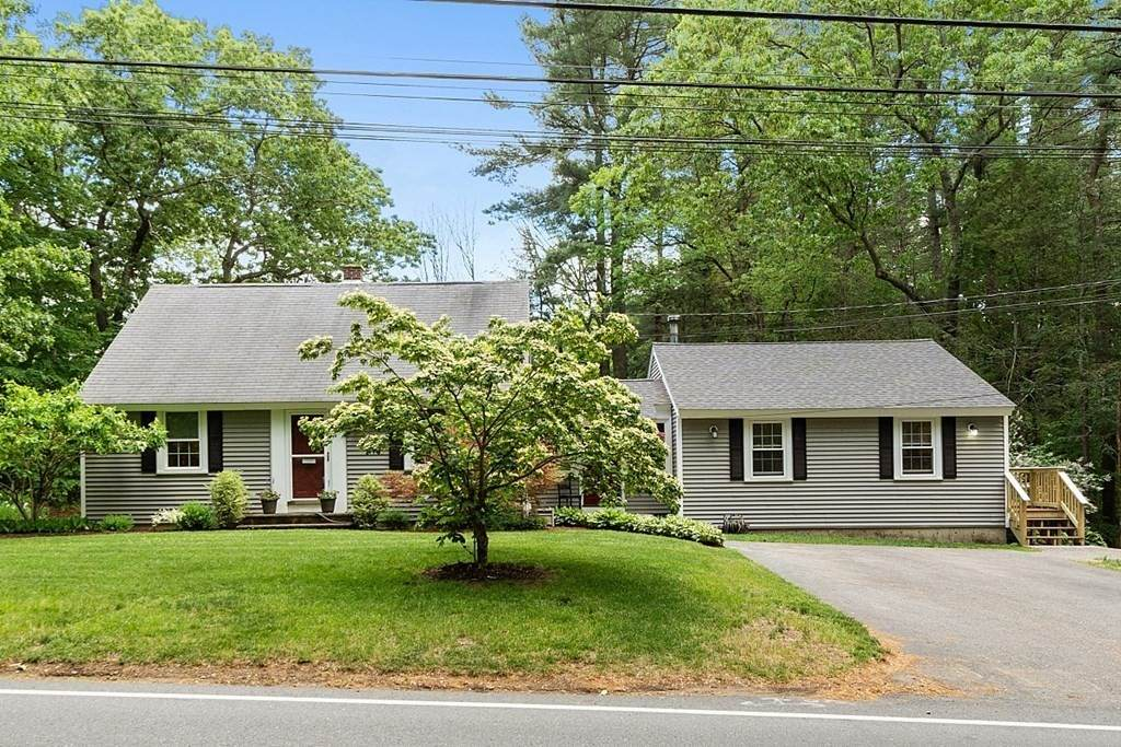 187 Red Acre Road - Photo 1