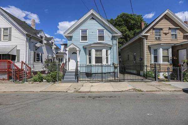 183 Walnut St, Lawrence, MA 01841 (MLS #72841979) :: The Ponte Group