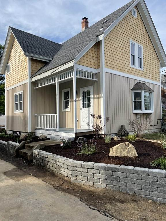 4 Nelson St, Plymouth, MA 02360 (MLS #72842312) :: Team Roso-RE/MAX Vantage