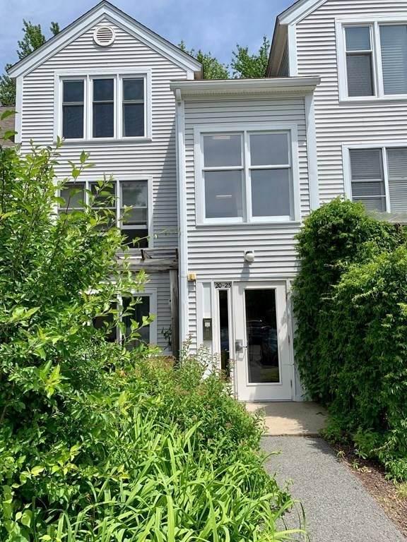 25 Salem Pl #25, Amherst, MA 01002 (MLS #72842927) :: EXIT Cape Realty