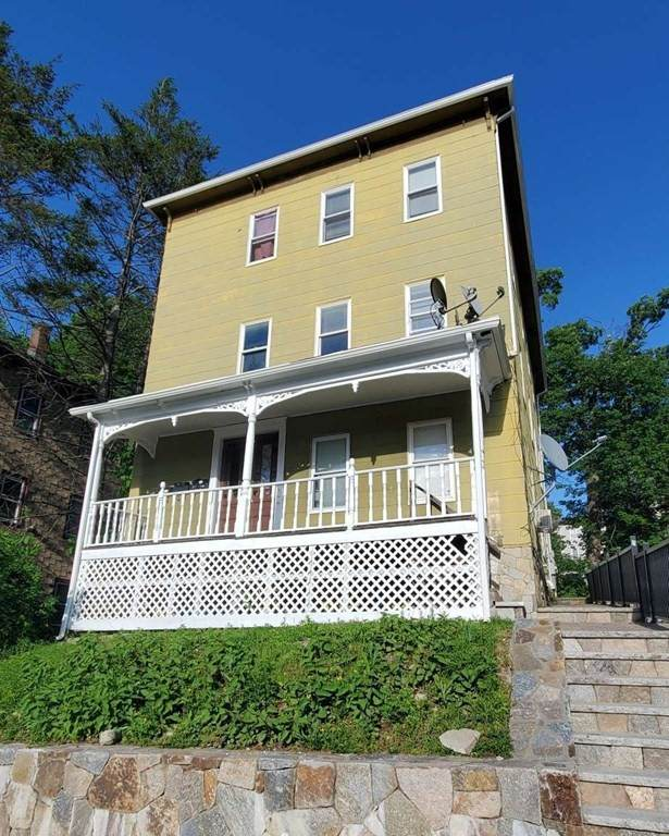 26 Hooper Street, Worcester, MA 01605 (MLS #72842938) :: EXIT Cape Realty