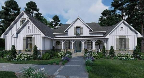 168 River Road East Lot 11, Hudson, MA 01749 (MLS #72843102) :: The Duffy Home Selling Team